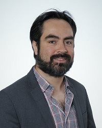 Photo of Rodrigo Díaz Concha